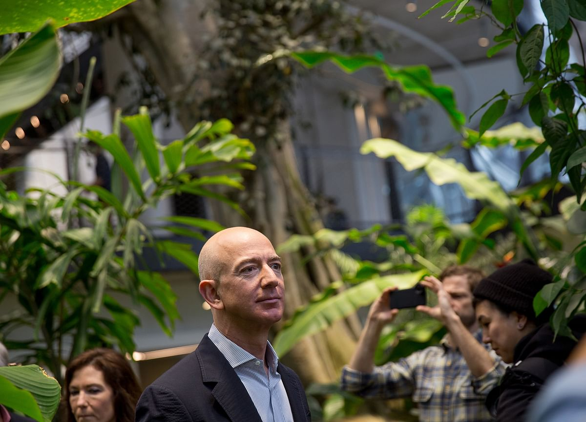 Amazon's Checking Account Push Shows Next Target: Swipe Fees