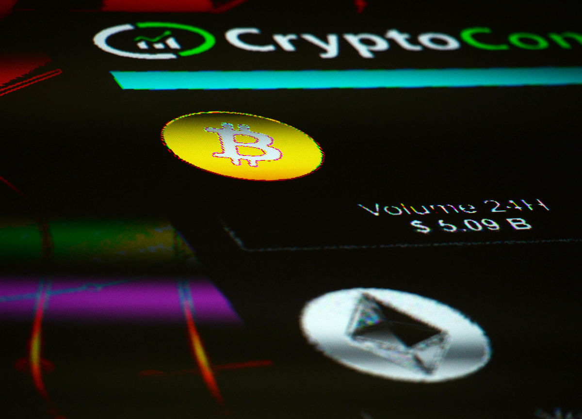 Crypto-Linked Stocks Extend Rally That Produced 400% Gains