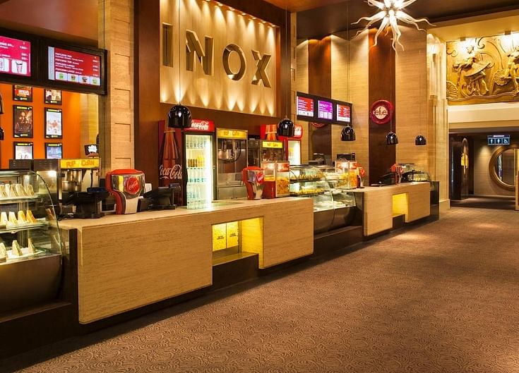 ICICI Direct:  Inox Leisure  Theatre Reopening, Response  Key Ahead