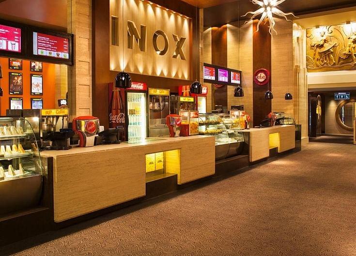 Inox Leisure Q4 Review - Liquidity Back In Focus Amid Second Wave: Prabhudas Lilladher