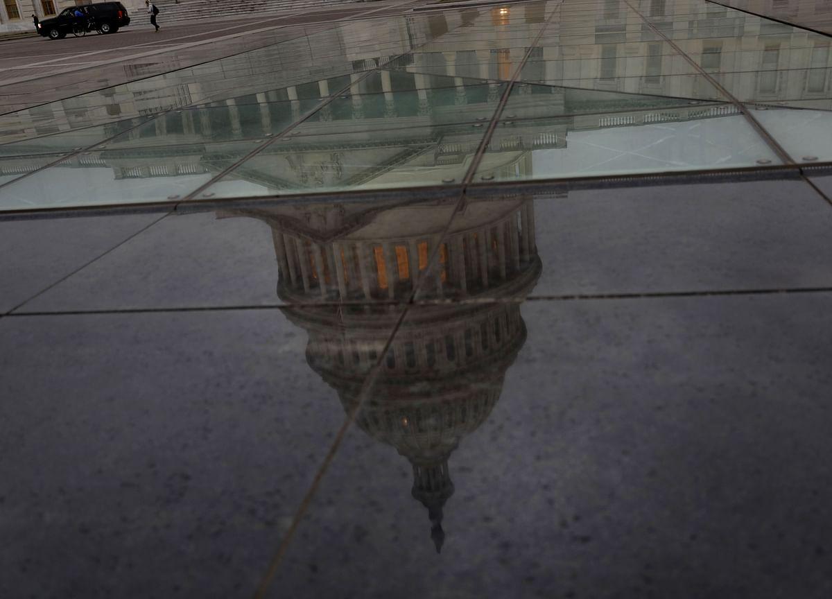 Congress Rushes to Spending Vote as Shutdown Deadline Nears