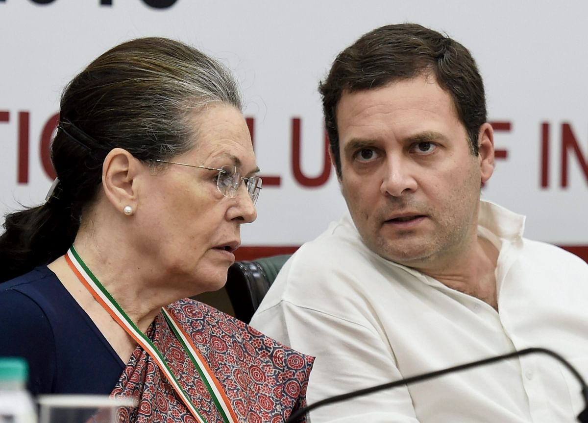National Herald Case: Supreme Court Fixes Final Hearing For Pleas Of Sonia, Rahul Gandhi