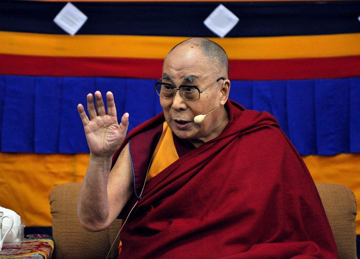 Letting Go Of The Dalai Lama And Tibet
