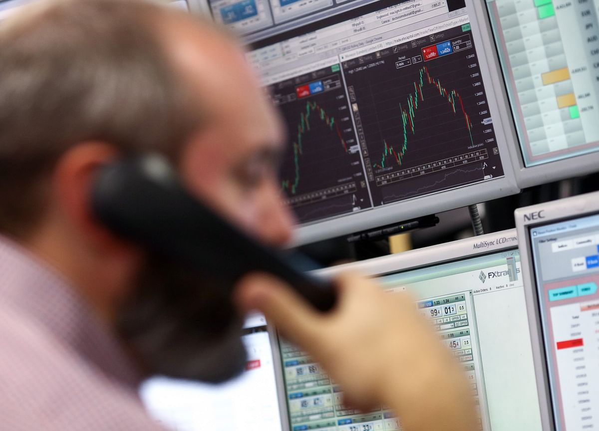 Tech Shares Help Sensex, Nifty Extend Gains For Second Day