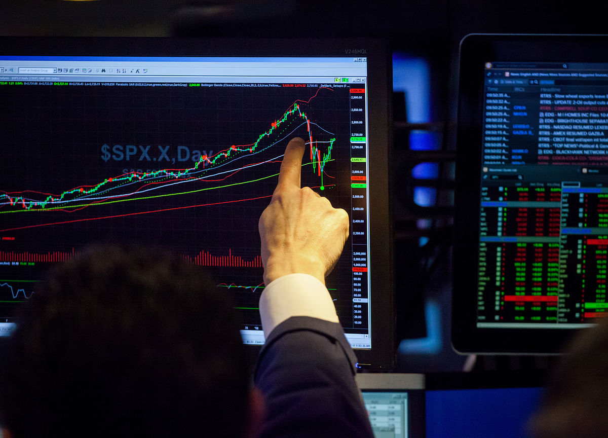 Stock Market Strategy - Earnings Set To Accelerate; Macro Backdrop Improving: Motilal Oswal
