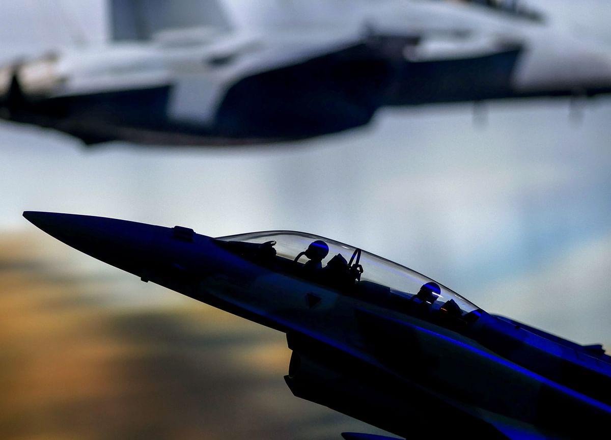Lockheed to Sweeten India Fighter Jet Bid With F-35 Technology