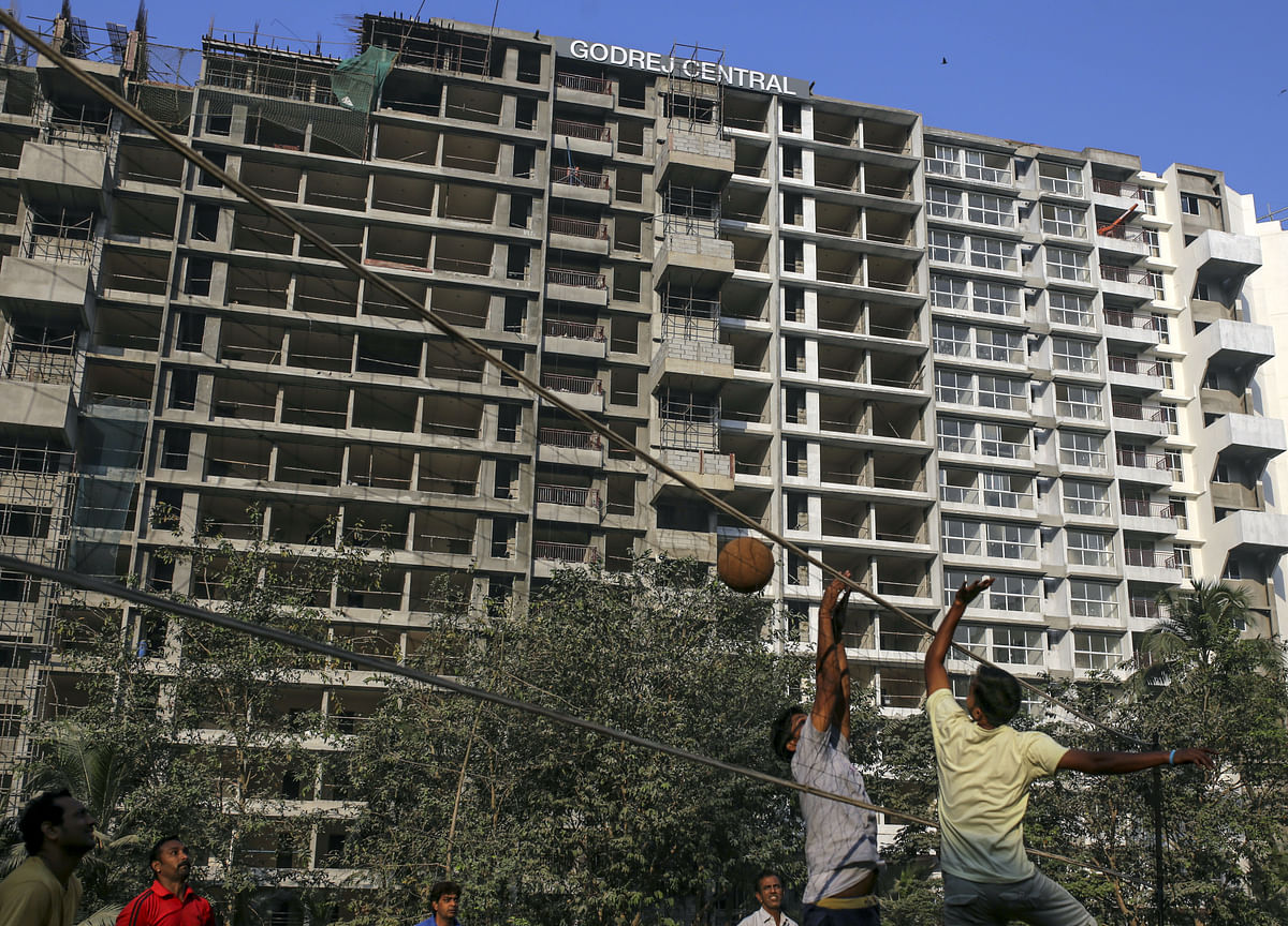 Worst Is Over For Indian Real Estate Stocks, Says Deutsche Bank