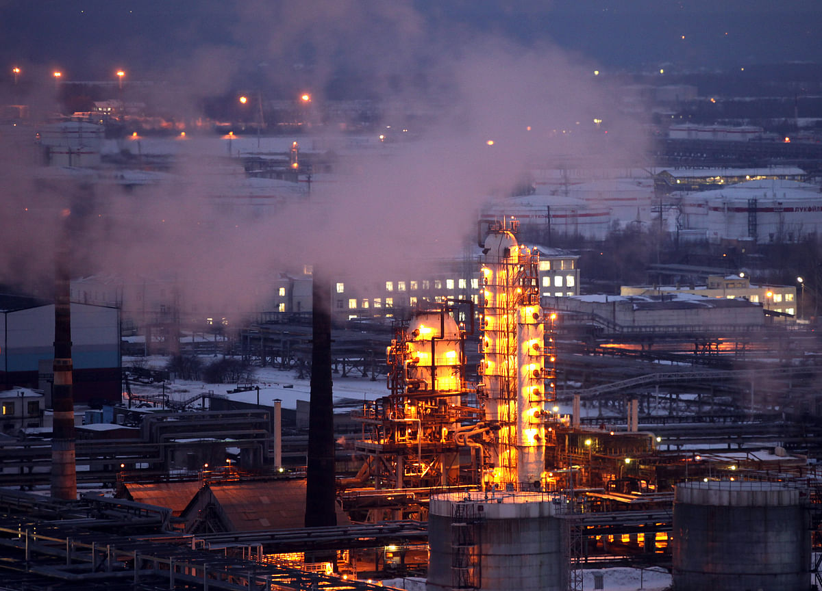 ONGC's Gujarat Petrochemical Project Finds Global Interest