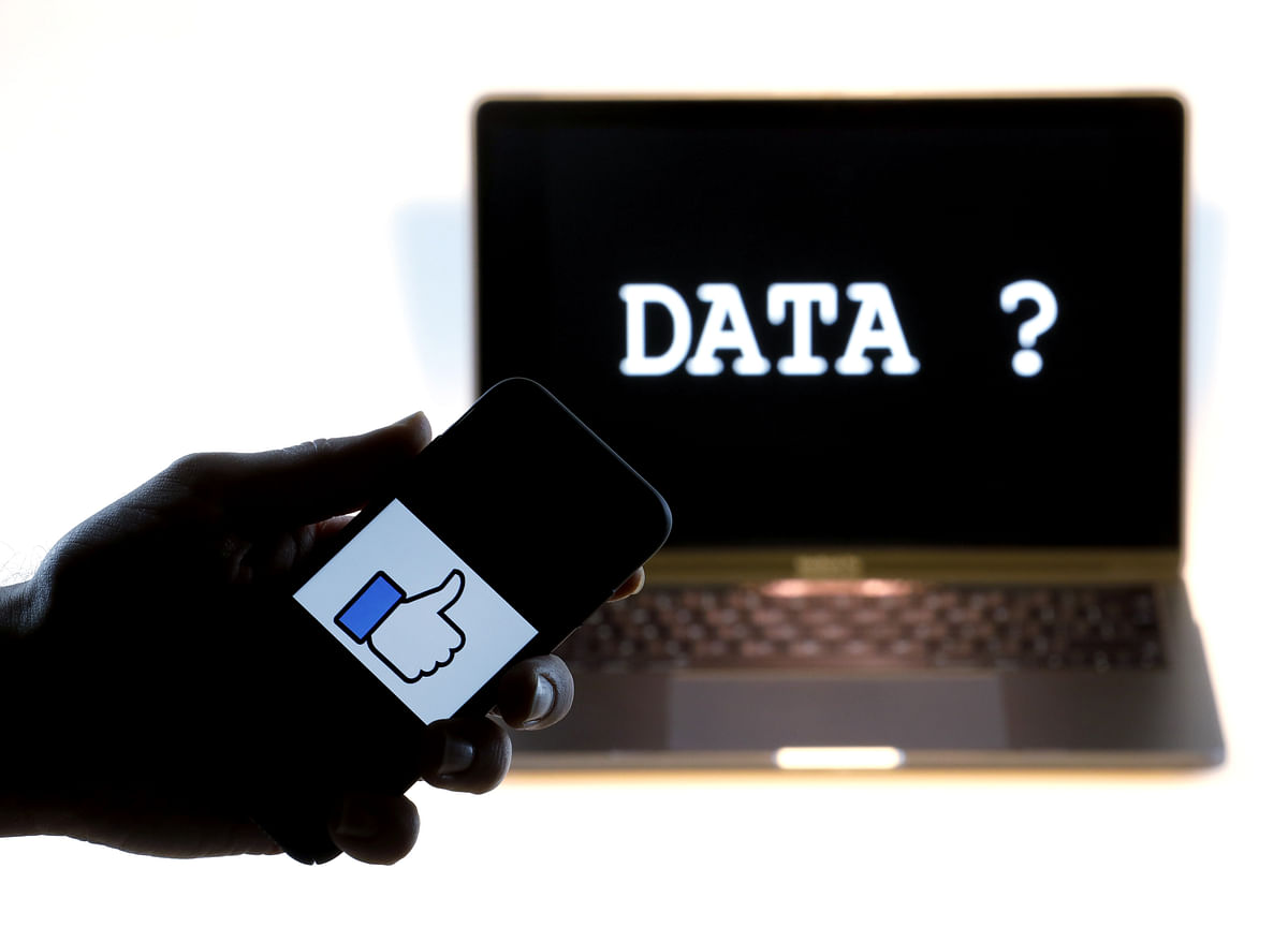 Government Seeks Explanation From Facebook Over Data Sharing