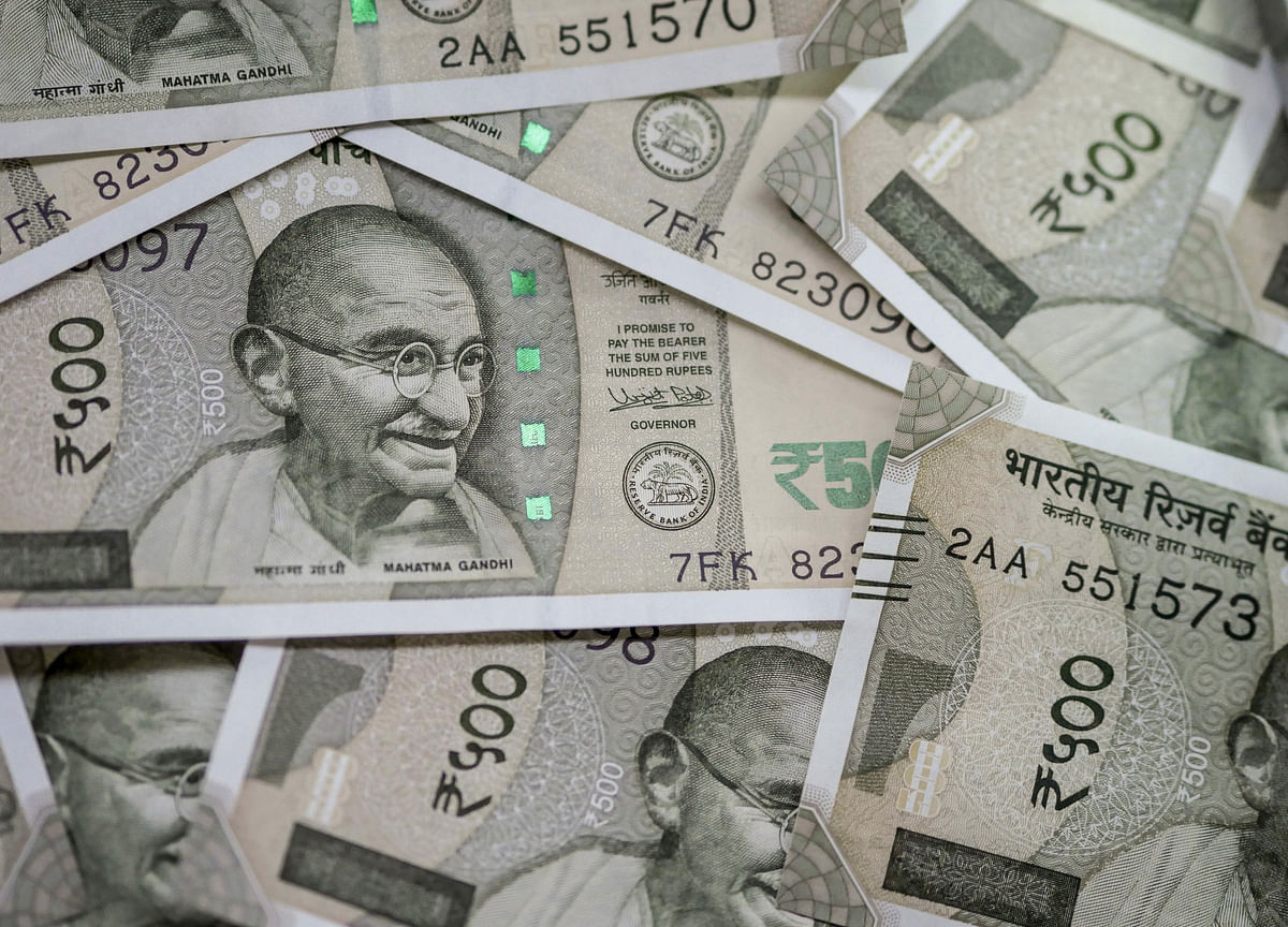 Rupee Falls Below 68/$ To Become Asia's Worst Performer In 2018