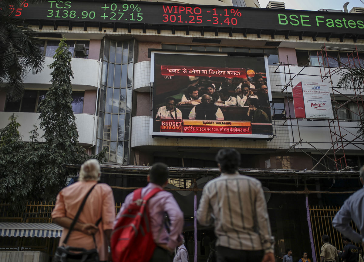 Stocks To Watch: Allahabad Bank, Future Retail, NCC, Oriental Bank of Commerce
