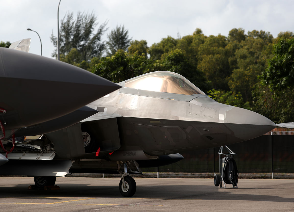 Airbus, Lockheed Rush to Tap India's $620 Billion Defense Market