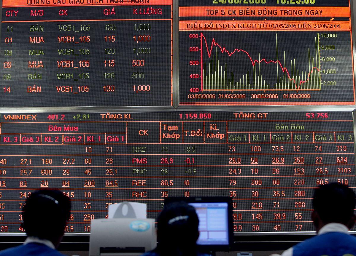 Stocks Radar: DHFL, Narayana Hrudayalaya, Jet Airways, TCS, Vakrangee