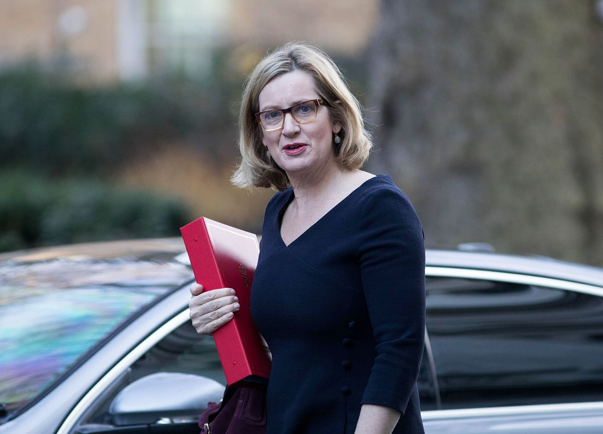 Ministers Say Johnson Won't Bend After Rudd Quits: Brexit Update