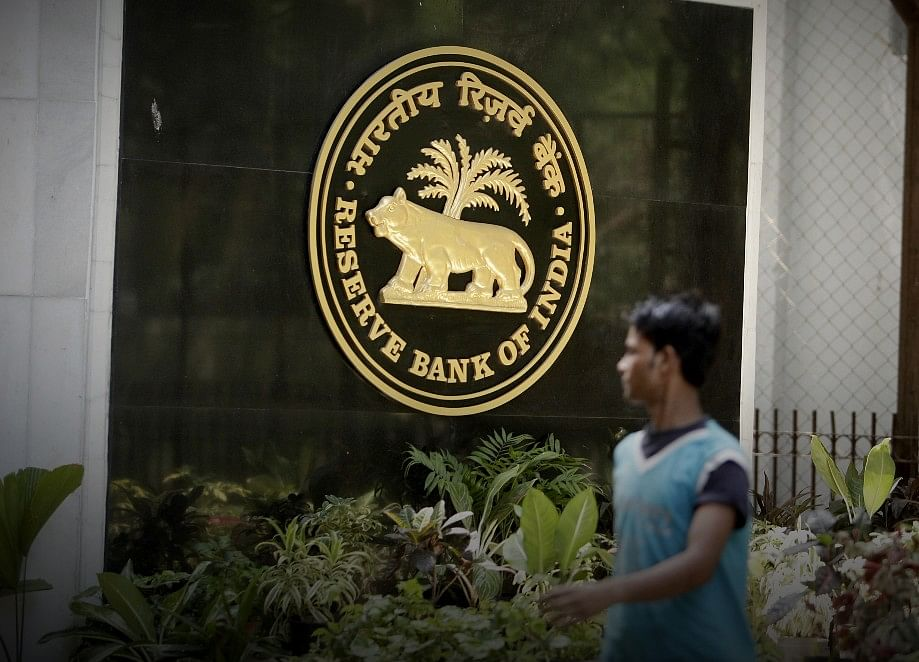 RBI To Transfer Rs 28,000 Crore As Interim Dividend To Government