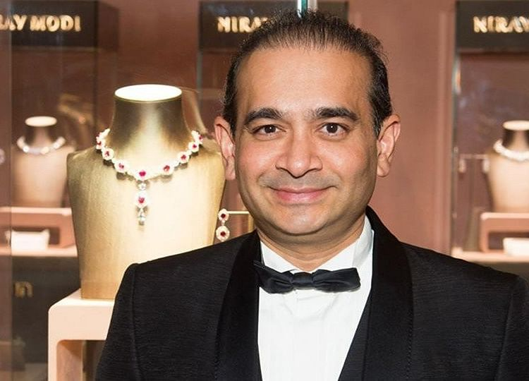 Indian Diamond Tycoon Accused of $2 Billion Fraud Arrested in London, Police Say