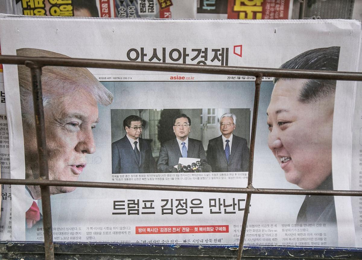 North Korea Says Nuclear Talks Broke Down, but U.S. Disagrees