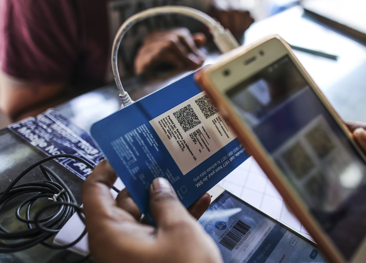 Are QR Code Payments Coming Of Age In India?