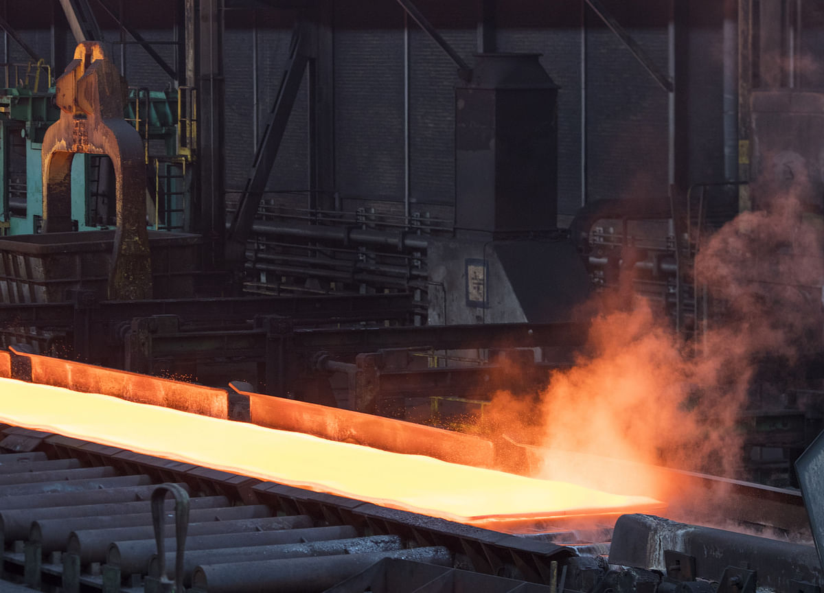 Tata Steel's Proposed Acquisition Of Bhushan Steel Gets CCI Nod