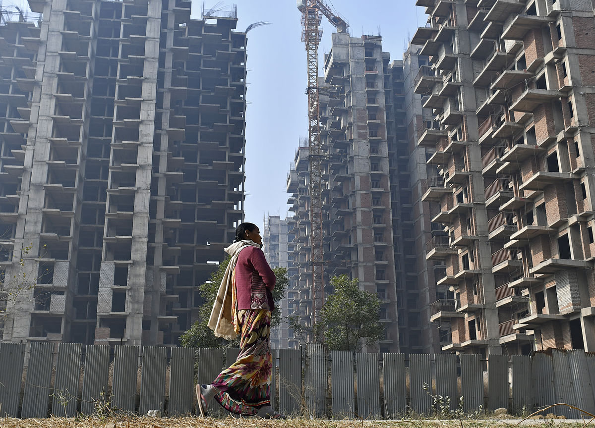 Homebuyers' Lobby Writes To PM Seeking Action On Delayed Projects