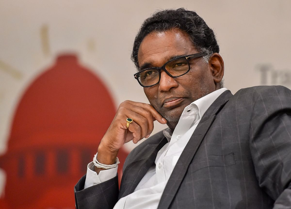 Bid To Control Judiciary Has Always Existed, Says Justice Chelameswar