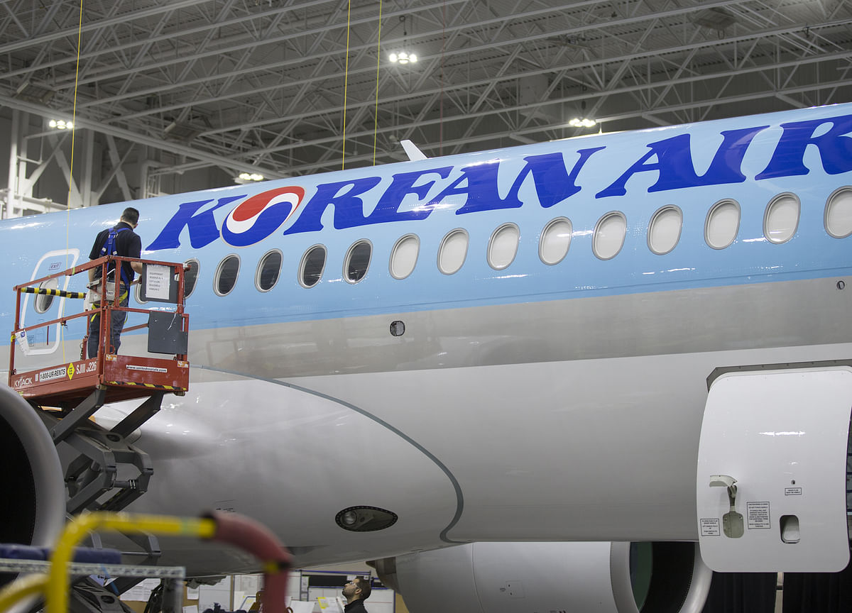 Korean Air Chairman Fires Two Daughters Over Rage Incidents