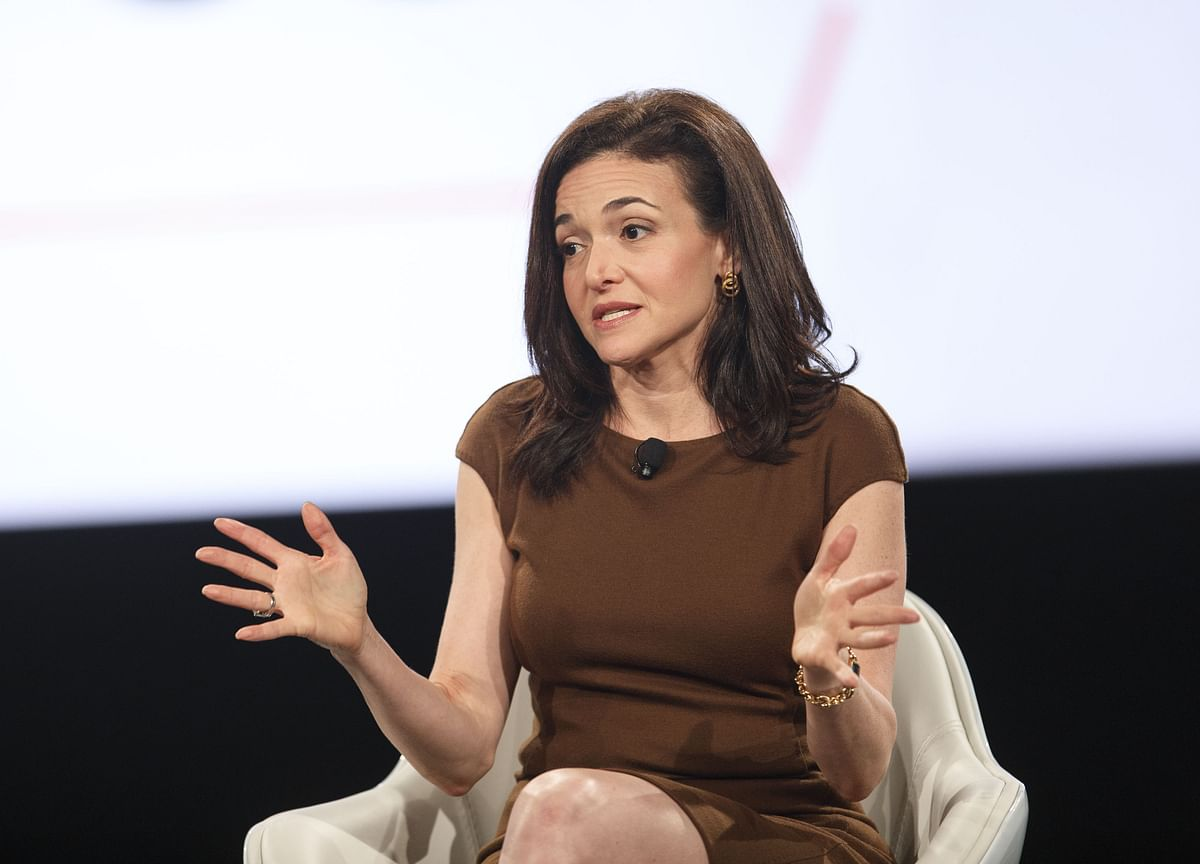 Facebook's Sheryl Sandberg Is Tainted by Crisis After Crisis