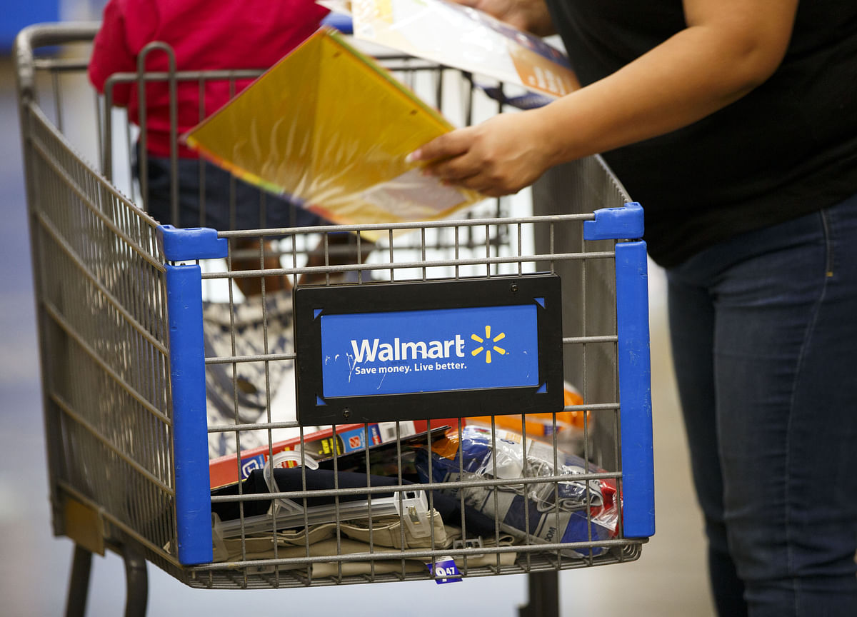 Walmart Gets More Selective With Web Sellers After Growth Spurt