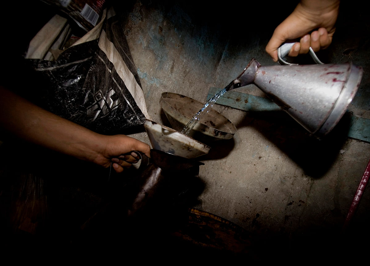India Eliminates Subsidy On Kerosene Via Small Price Hikes