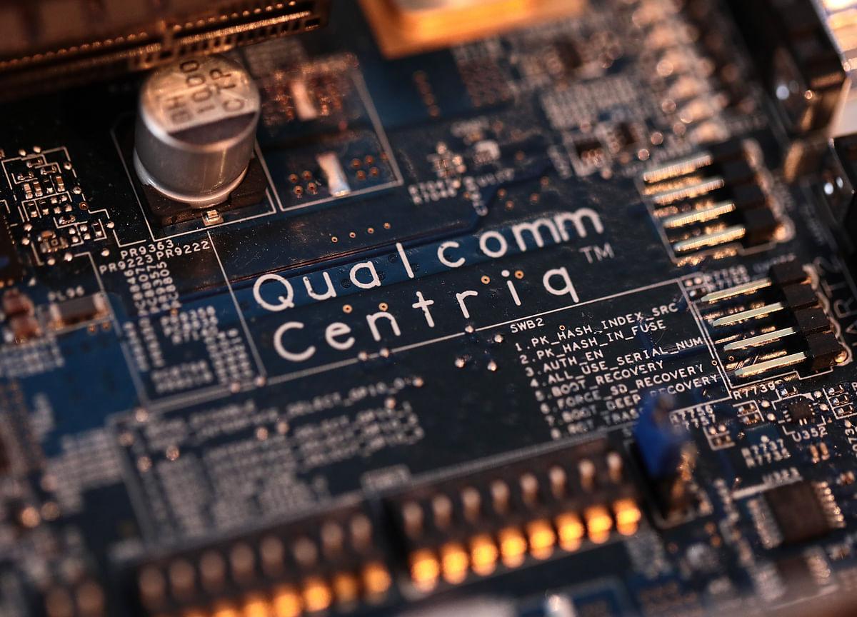Qualcomm Scraps NXP Deal Amid U.S.-China Trade Tensions