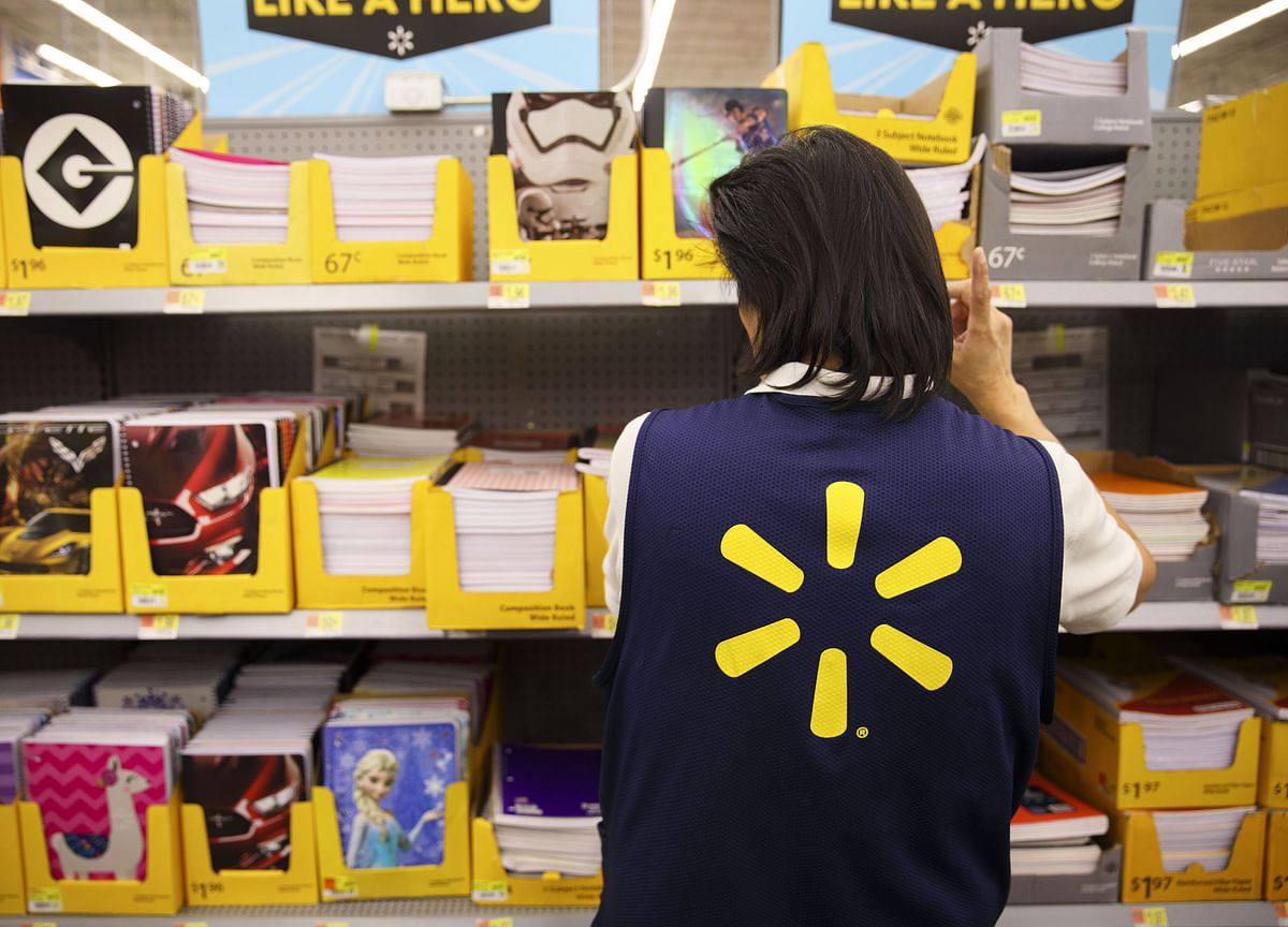 Walmart Sees Flipkart as Key to Atone for Missteps in China