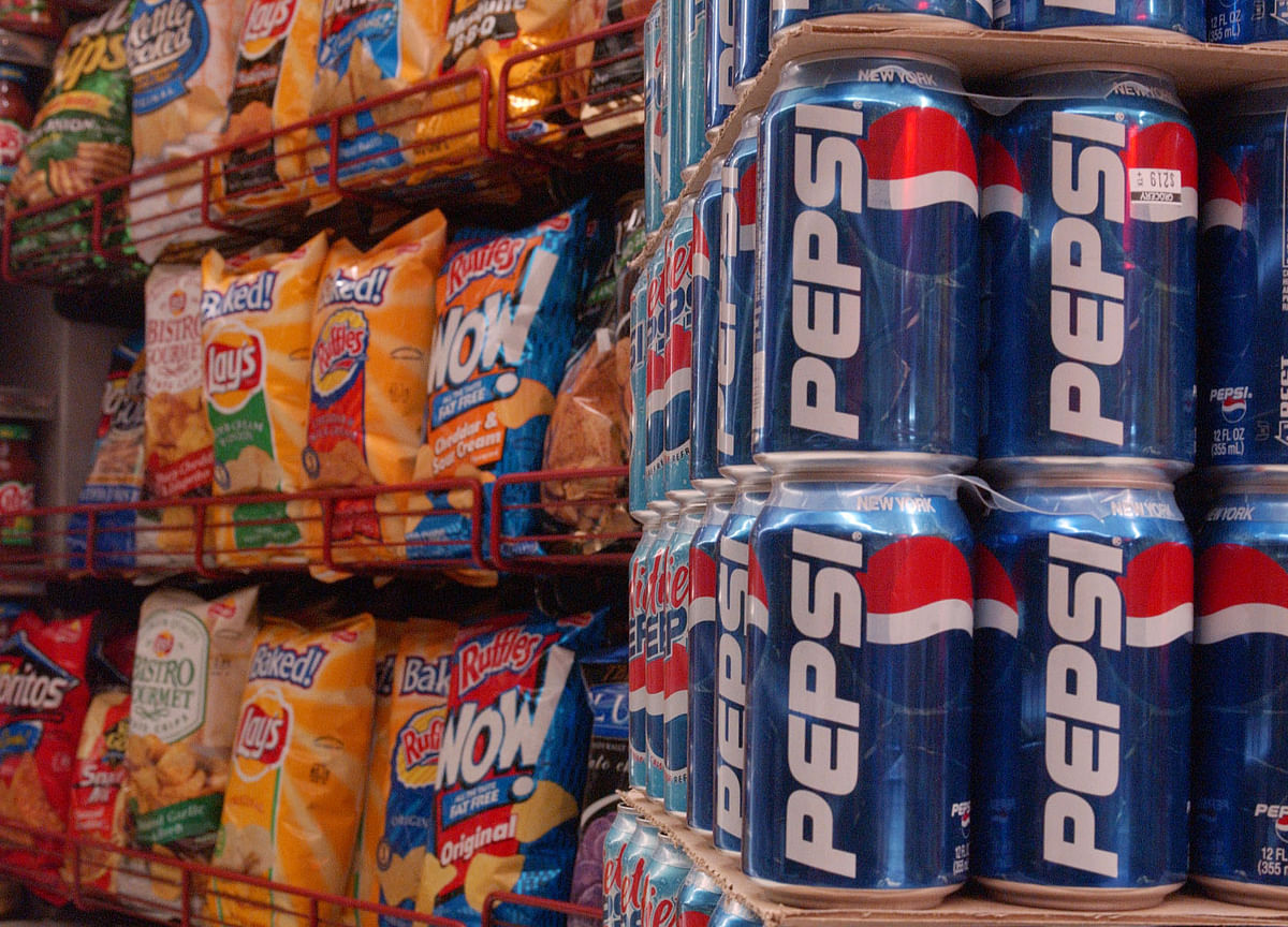 PepsiCo India To Invest Rs 514 Crore To Set Up Snacks Plant In Uttar Pradesh