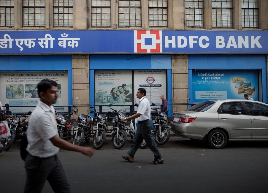 HDFC Bank Rolls Out The Red Carpet For  Borrowers Ahead Of Festive Season
