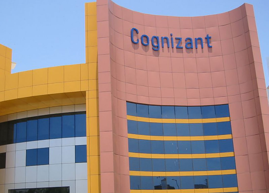 Cognizant Names Rajesh Nambiar As Chairman And MD Of India Operations