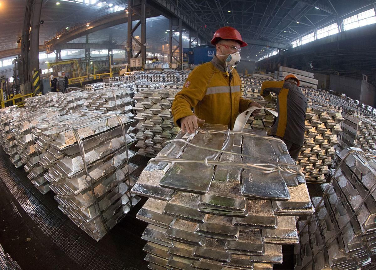 America's Top Aluminum Maker Is Getting Hit by U.S. Tariffs