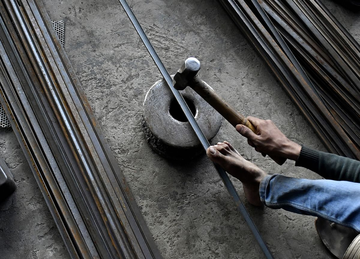 Delhi High Court Grants Bail To Bhushan Steel Ex-CFO In Fraud Case