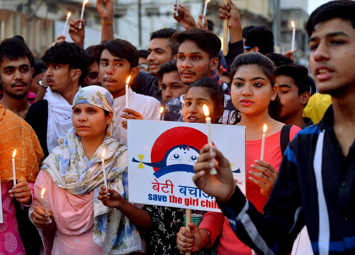 At 5,433, Madhya Pradesh Tops In Number Of Rape Cases For Third Year In Row