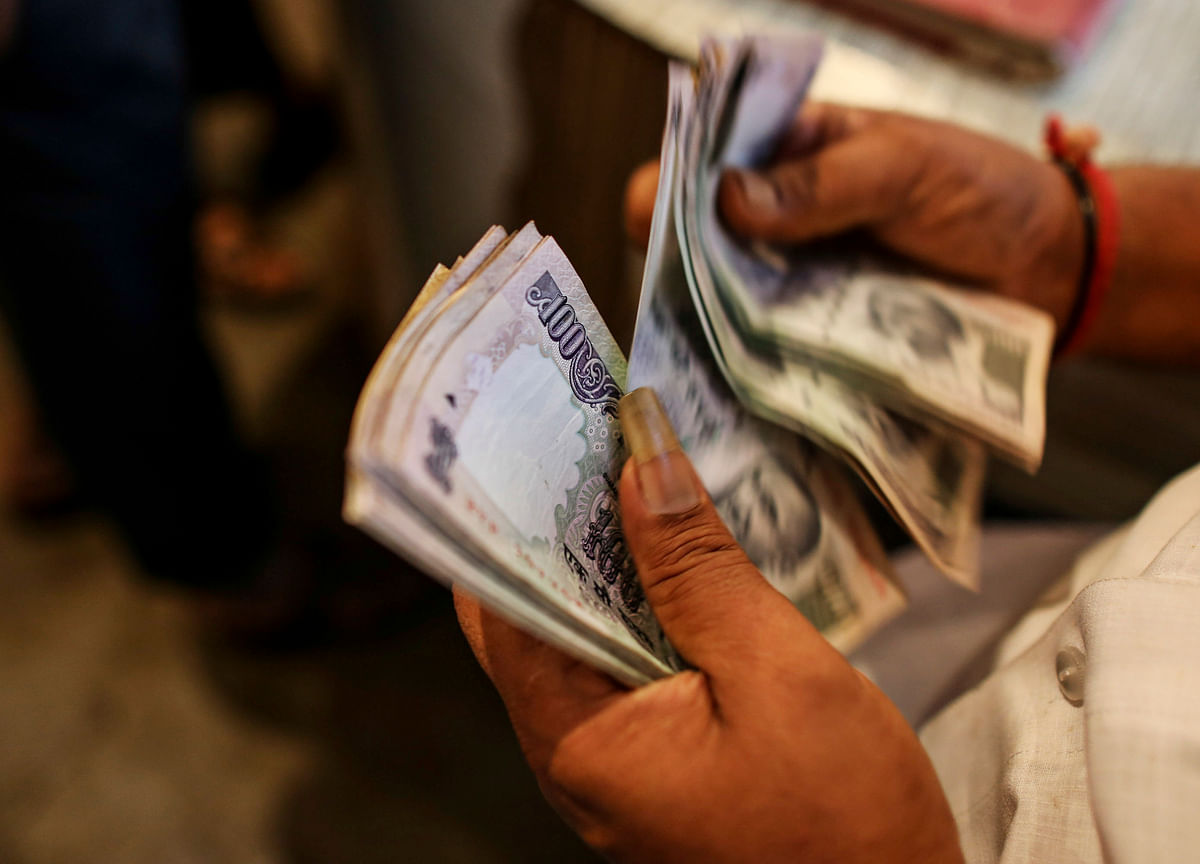 Centre Releases GST Compensation Cess Of Rs 21,000 Crore To States