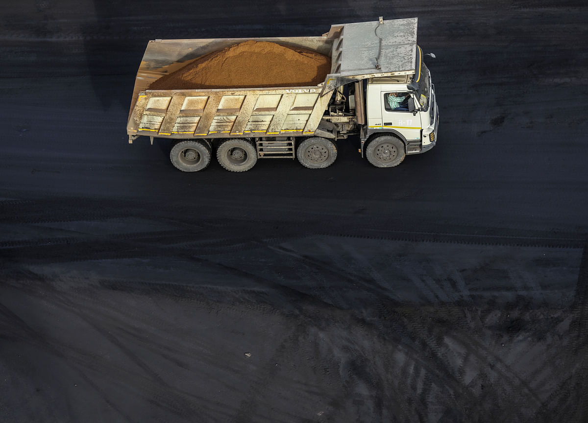 Iron Ore Glory Days Seen Numbered as China Demand Rolls Over