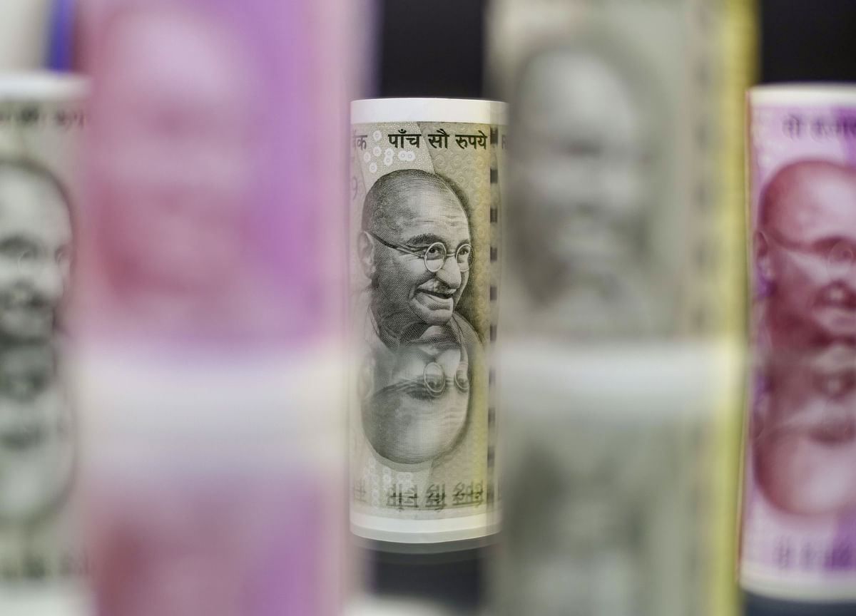 Bonds Rally in India as Modi Keeps Crop-Price Increase in Check