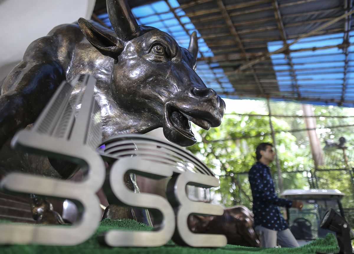 Sixth Day of Gains Caps Best Winning Run in 3 Months for Sensex