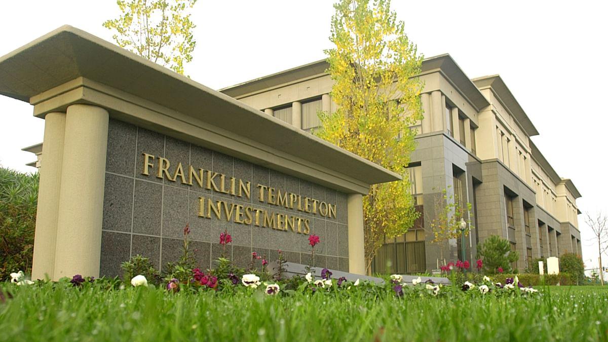 Franklin Templeton Gets Rs 1,252 Crore On Side-Pocketed Vodafone Idea Bonds