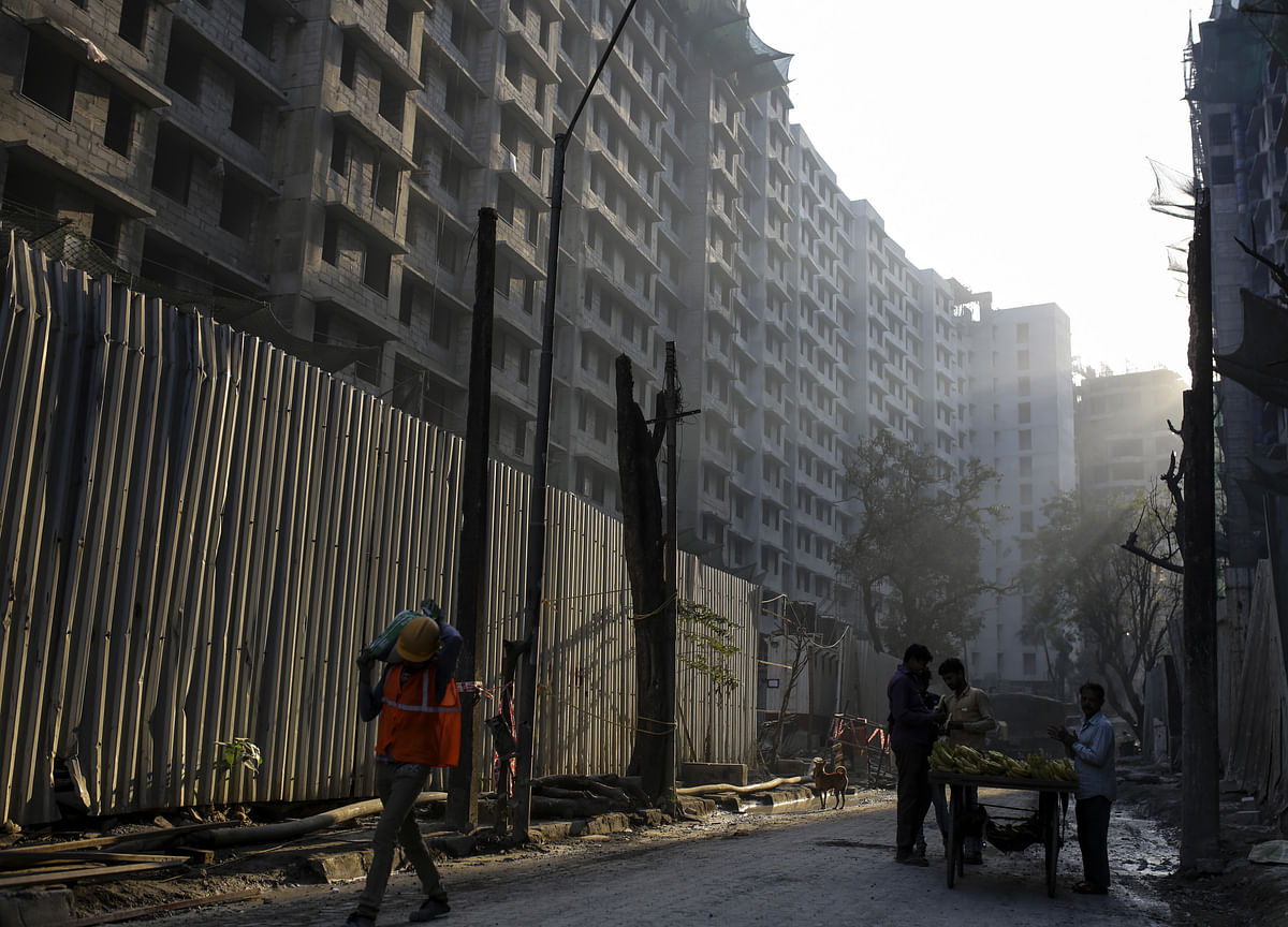 India Targets Online Building Permissions For All Cities By March