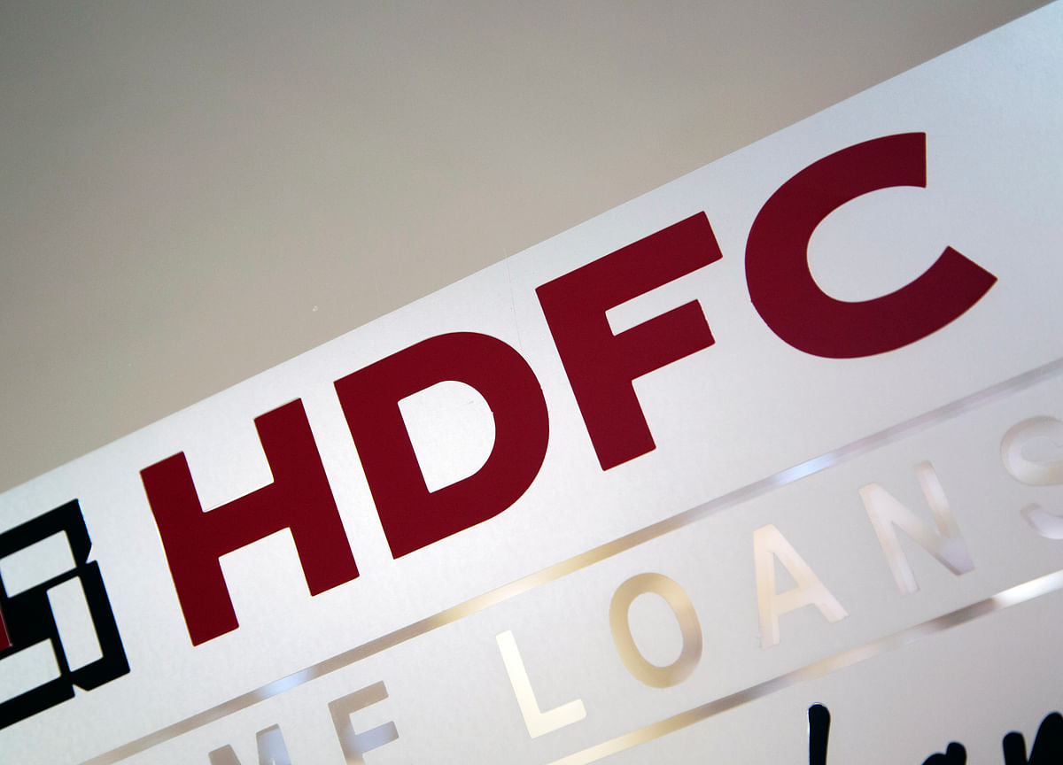 HDFC To Raise Up To Rs 2,500 Crore By Issuing Bonds