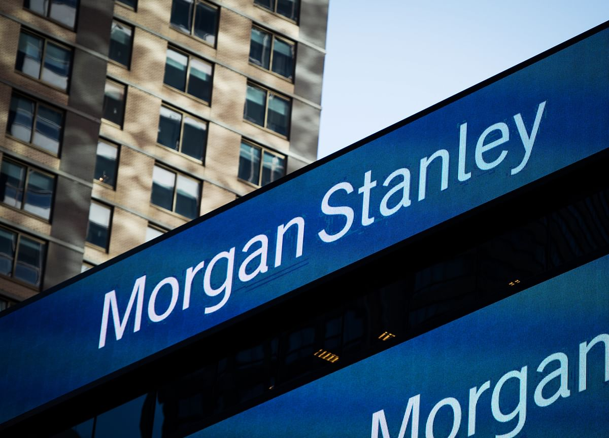 Morgan Stanley's Dealmakers Post Biggest Gains on Wall Street