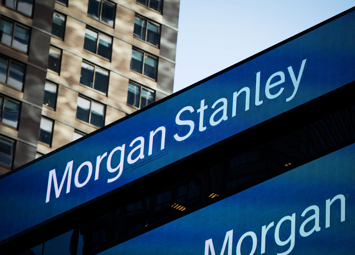 Bar Is High for Fed to Help Investors, Morgan Stanley Says
