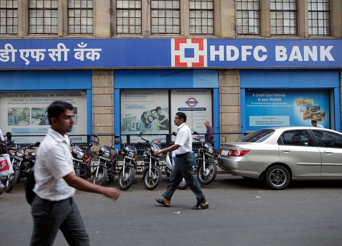 HDFC Bank Q4 Profit Up 20%; Asset Quality Remains Stable