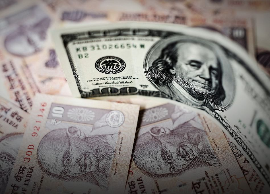 FPIs Invest Rs 18,456 Crore In January So Far