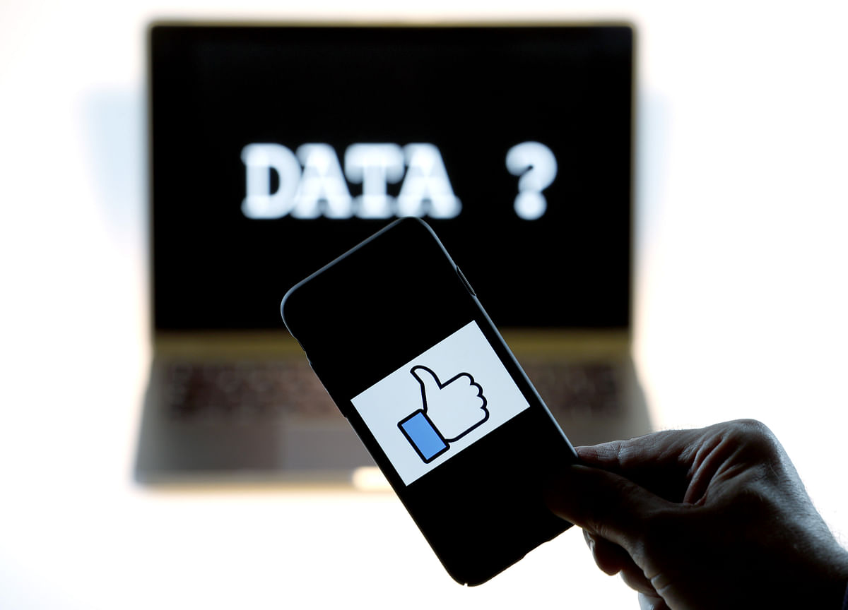 EU, Facebook Planning High-Level Contacts Over Data Scandal