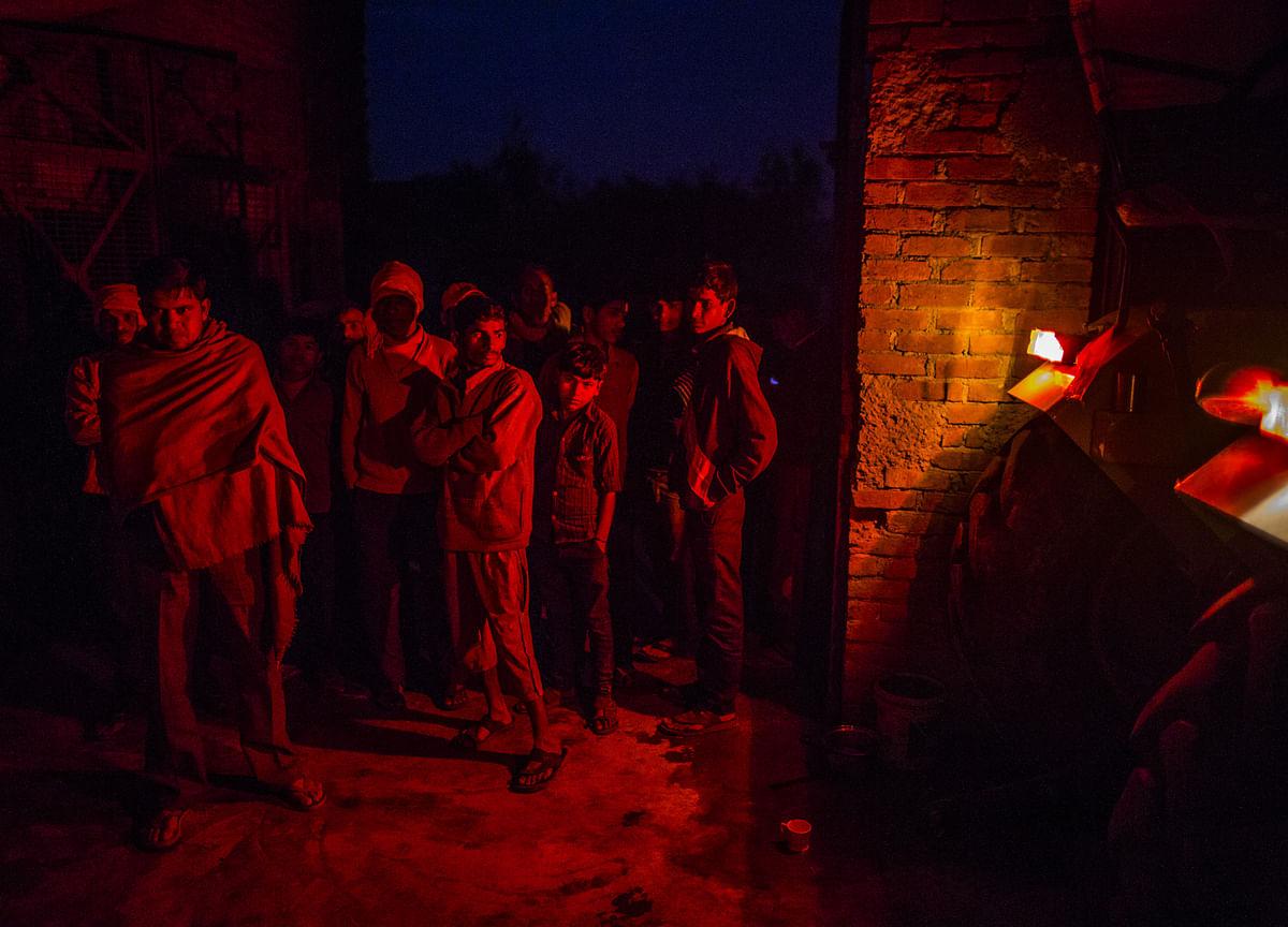 India Nears Power Success, But Millions Still in the Dark